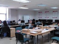 郑州市中级人民法院档案数字化加工